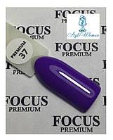 Гель лак Focus Premium от Oxxi 8мл №37, фото 1