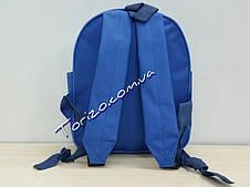 Рюкзак детский для мальчика «Супер Крылья», фото 3
