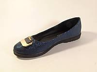Туфли женские | 6 пар в ящике |  36-41, фото 1