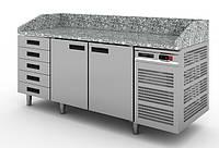 Стол холодильный NRACAS.000.000-00 A SK Modern-Expo