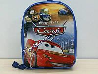 Рюкзак детский для мальчика «Тачки»