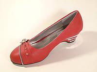 Туфли женские А3559 36-41