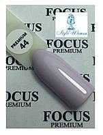 Гель лак Focus Premium от Oxxi 8мл №44, фото 1