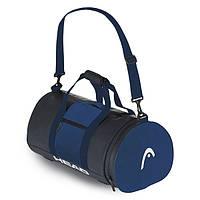 Сумка Head Training Bag 27 синяя