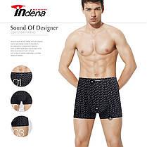 Мужские боксеры стрейчевые марка «INDENA» АРТ.75013, фото 2
