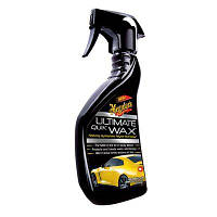 Быстрый воск 450мл MEGUIAR'S ULTIMATE QUIK WAX G17516