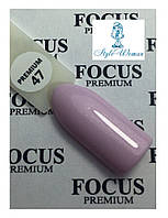 Гель лак Focus Premium от Oxxi 8мл №47, фото 1