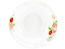 Салатник Ø 17,5 см Розовая роза 1071