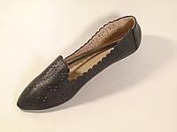 Туфли женские К18 36-41, фото 1
