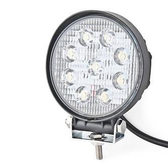 Светодиодная(LED) фара БЕЛАВТО BOL0903 Spot, фото 2