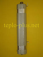 Теплообменник (минибойлер) ГВС H015003094 (015003094, 2000803078) Hermann Eura 23 E, 28 E, 23 SE, 28 SE, 32 SE