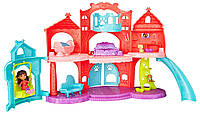 Fisher-Price Замок Доры Dora and Friends - Puppy Palace Adventure, фото 1