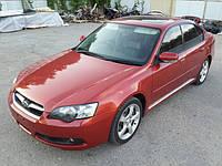 Разборка Subaru Legacy B13 (BL) 2003-2009