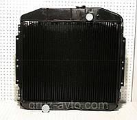 Радиатор ГАЗ-53 , Р53-1301010 ШААЗ