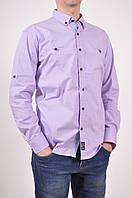 Рубашка мужская (Slim fit) G-Port 20/8 Размер:44