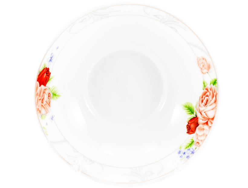 Салатник Ø 20,5 см Розовая роза 1071