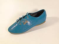 Туфли женские XY86 36-41, фото 1