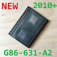 G86-631-A2 NVIDIA NEW 2010+ в ленте GeForce 8400M