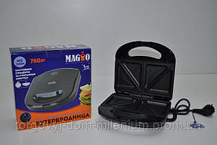 Сэндвичница 750WT MAGIO MG360N
