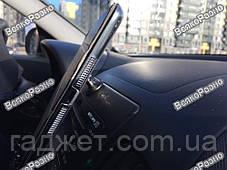 Магнитный держатель для телефона  в авто на скотче Cafele, фото 2