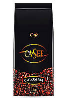 Кофе Cafe Casfe Colombia арабика 100% (зерно) 1кг.