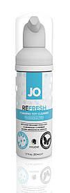 М'яка пінка для очищення іграшок System JO REFRESH (50 мл)