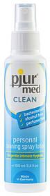 Очищуючий спрей pjur med CLEAN 100 мл