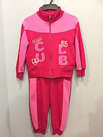 Спортивный костюм для девочки р52, 56, 60, фото 1