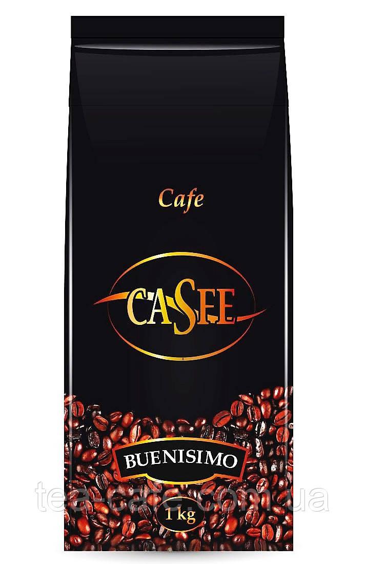 Кофе Cafe Casfe Buenisimo (зерно) 1кг.