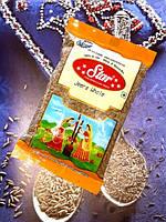 Jeera Whole Кумин семена (зира, тмин индийский) 100 гр