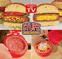 Пресс для бургеров Stufz одинарный