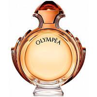 Paco Rabanne Olympea Intense парфюмированная вода 80 ml. (Тестер Пако Рабан Олимпия Интенс), фото 1