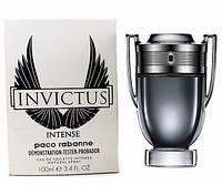 Paco Rabanne Invictus Intense туалетная вода 100 ml. (Тестер Пако Рабан Инвиктус Интенс), фото 1