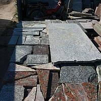 Брекчія гранітна, фото 1