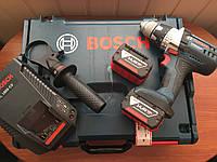 Акумуляторний шуруповерт (14.4V 4Ah) Bosch GSR 14.4 VE-2-LI, фото 1