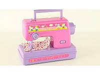 Детская механическая швейная машинка (2023(HWA319711))