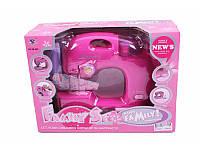 Детская игровая швейная машинка (583)