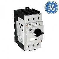 Автомат защиты электродвигателя General Electric GPS. 2BSAR. 24-32А. 100kA