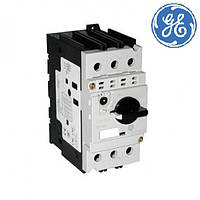 Автомат защиты электродвигателя General Electric GPS. 2BSAT. 35-50А. 100kA