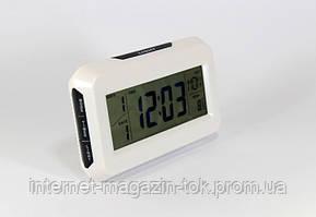 Настольные электронные часы 2616