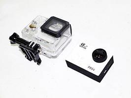Екшн Камера F65 WiFi 4K Action Camera + водонепроникний чохол, автореєстратор