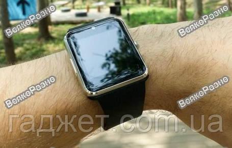 Смарт часы GT 08. Часы телефон, фото 2