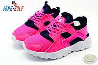 Кроссовки Nike Huarache pink Реплика