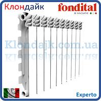 Алюминиевый радиатор Fondital Experto 500*100 (Италия)
