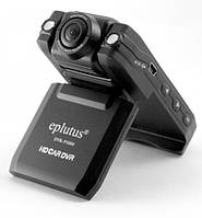 Автомобильный видеорегистратор DVR P5000