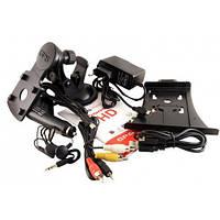 Автомобильный GPS навигатор Pioneer 7108 DVR