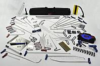 Инструмент для рихтовки кузова и удаления вмятин без покраски – pdr tools