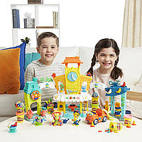 "Плей-До набор пластилина ""Город: главная улица"" Play-Doh (B5868)"