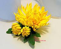 Мастер-класс по лепке цветов