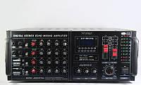 Усилитель AMP AK3000, мощный усилитель звука amp.